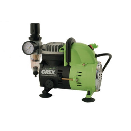 Grex Airbrush Compressors