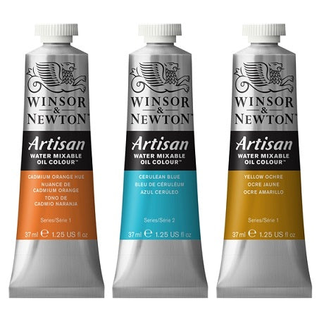 Winsor & Newton Artisan Water Mixable Oils