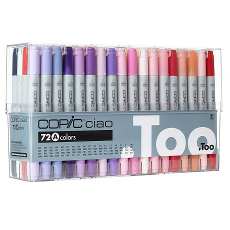 Copic Ciao Marker Sets