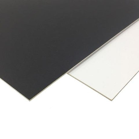 Foam Board and Mounting Board