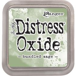 Tim Holtz Distress Oxide Stamp Pad - Bundled Sage