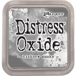 Tim Holtz Distress Oxide Stamp Pad - Hickory Smoke