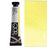 Golden QoR Watercolor 11 ml - Nickel Yellow  (Prop 65 WARNING!)