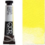 Golden QoR Watercolor 11 ml - Hansa Yellow Light