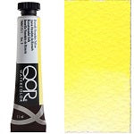 Golden QoR Watercolor 11 ml - Bismuth Vanadate Yellow