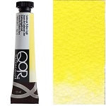 Golden QoR Watercolor 11 ml - Cadmium Yellow Light  (Prop 65 WARNING!)