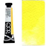 Golden QoR Watercolor 11 ml - Benzimidazolone Yellow