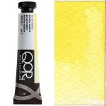 Golden QoR Watercolor 11 ml - Aureolin Modern  (Prop 65 WARNING!)