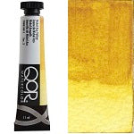 Golden QoR Watercolor 11 ml - Nickel Azo Yellow  (Prop 65 WARNING!)