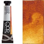 Golden QoR Watercolor 11 ml - Quinacridone Gold  (Prop 65 WARNING!)