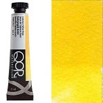 Golden QoR Watercolor 11 ml - Cadmium Yellow Deep  (Prop 65 WARNING!)