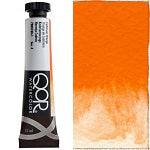 Golden QoR Watercolor 11 ml - Cadmium Orange  (Prop 65 WARNING!)