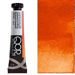 Golden QoR Watercolor 11 ml - Transparent Pyrrole Orange
