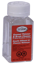 Testors Enamel Thinner 1.75 fl. oz.