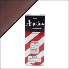 Angelus Leather Dye 3 fl oz (88.7 ml) - Light Brown