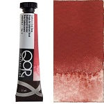 Golden QoR Watercolor 11 ml - Cadmium Red Deep  (Prop 65 WARNING!)