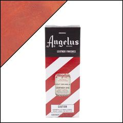 Angelus Leather Dye 3 fl oz (88.7 ml) - Light Brown A