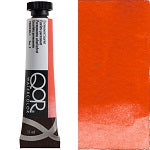 Golden QoR Watercolor 11 ml - Permanent Scarlet