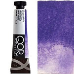 Golden QoR Watercolor 11 ml - Ultramarine Violet