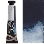 Golden QoR Watercolor 11 ml - Indigo  (Prop 65 WARNING!)