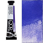 Golden QoR Watercolor 11 ml - Ultramarine Blue Violet