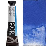 Golden QoR Watercolor 11 ml - Cerulean Blue, Chromium