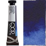 Golden QoR Watercolor 11 ml - Indanthrone Blue