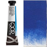 Golden QoR Watercolor 11 ml - French Cerulean Blue