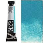 Golden QoR Watercolor 11 ml - Cobalt Teal