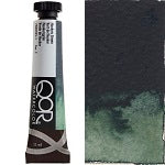 Golden QoR Watercolor 11 ml - Hookers Green  (Prop 65 WARNING!)