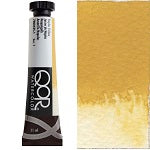 Golden QoR Watercolor 11 ml - Naples Yellow