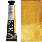Golden QoR Watercolor 11 ml - Transparent Yellow Oxide