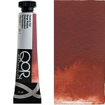 Golden QoR Watercolor 11 ml - Venetian Red