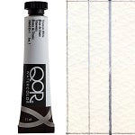 Golden QoR Watercolor 11 ml - Titanium White