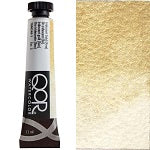 Golden QoR Watercolor 11 ml - Iridescent Gold (Fine)