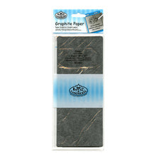 "Royal Langnickel Graphite Paper - Grey - 18"" x 36"" - 1 Sheet"