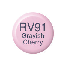 Copic Ink 12ml - RV91 Grayish Cherry
