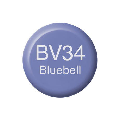 Copic Ink 12ml - BV34 Bluebell