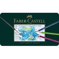 Faber-Castell Albrecht Durer  Watercolor Pencil Set of 120