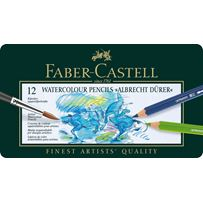 Faber-Castell Albrecht Durer  Watercolor Pencil Set of 12