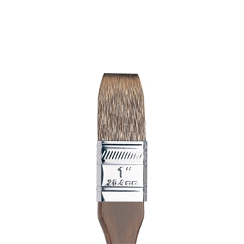 Winsor & Newton Monarch Brush - Glazing 1 inch