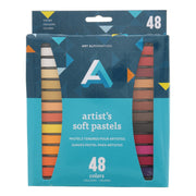 Art Alternatives Artist Soft Pastel Set of 48 Assorted Colors