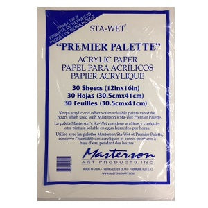 "Replacement papers for Masterson #105 (12"" X 16"")"