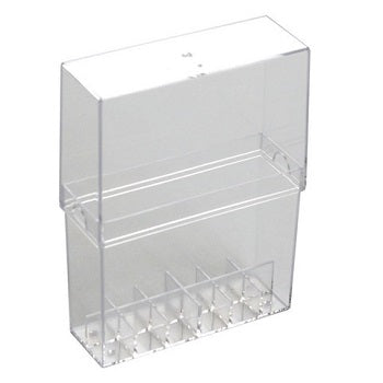 Clear Plastic Case for 12 Copic Classic (Original) Markers