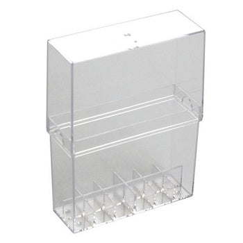 Clear Plastic Case for 12 Copic SKETCH Markers