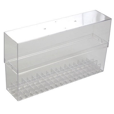 Clear Plastic Case for 72 Copic CIAO Markers