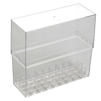 Clear Plastic Case for 36 Copic SKETCH Markers