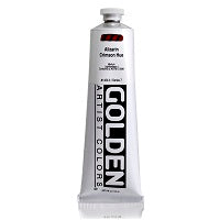 Golden Heavy Body Acrylic Alizarin Crimson Hue 5 oz