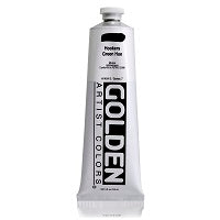 Golden Heavy Body Acrylic Hookers Green Hue 5 oz  (Prop 65 WARNING!)