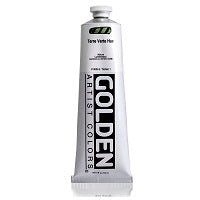 Golden Heavy Body Acrylic Terre Verte Hue 5 oz